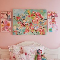 20 Best Collection of Girl Canvas Wall Art | Wall Art Ideas