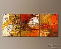20 Inspirations Inexpensive Abstract Wall Art | Wall Art Ideas