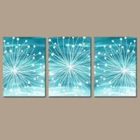 20+ Dandelion Canvas Wall Art | Wall Art Ideas