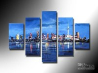 20 Best Ideas Canvas Wall Art of New York City | Wall Art ...