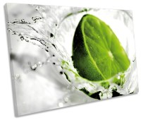 Top 20 Lime Green Canvas Wall Art   Wall Art Ideas