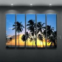 Wall Art: Hawaii Canvas Wall Art (#17 of 20 Photos)