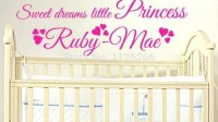 20 Best Ideas Baby Names Canvas Wall Art | Wall Art Ideas