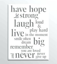 20 Photos Dance Quotes Canvas Wall Art