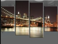 20 Best Ideas Canvas Wall Art of New York City | Wall Art ...