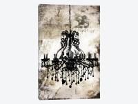 Top 20 Chandelier Canvas Wall Art | Wall Art Ideas