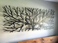 20 Photos Kingdom Abstract Metal Wall Art | Wall Art Ideas