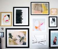 Wall Art: Artfully Walls (#1 of 10 Photos)