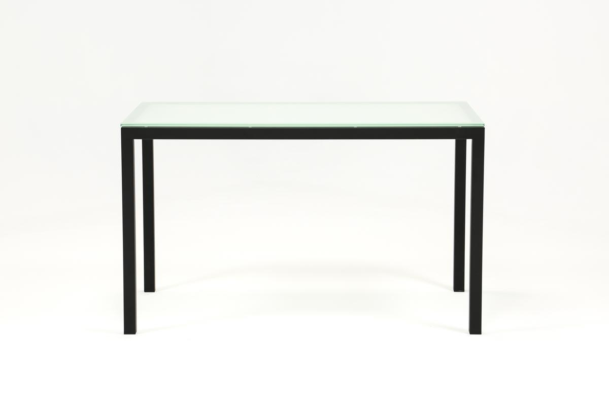 20 Best Collection Of Ina Matte Black 60 Inch Counter