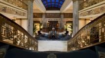 Seelbach Hilton Louisville Kentucky