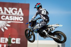 R3 A2 Tommy Hahn during press day (vurbmoto photo)