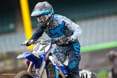 Tommy during Press day in Anaheim 2 (vurbmoto photo)