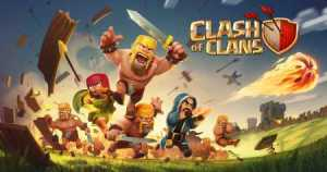 Download Clash of Clans for PC, Laptop – Windows 7, XP,8.1/Mac