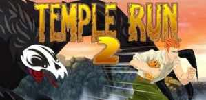 Download Temple Run 2 for PC,Laptop – Windows 7,8,10/Mac
