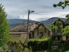 Parque Natural do Alvão - Lamas de Olo