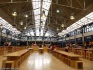 Visitar Lisboa: Mercado da Ribeira