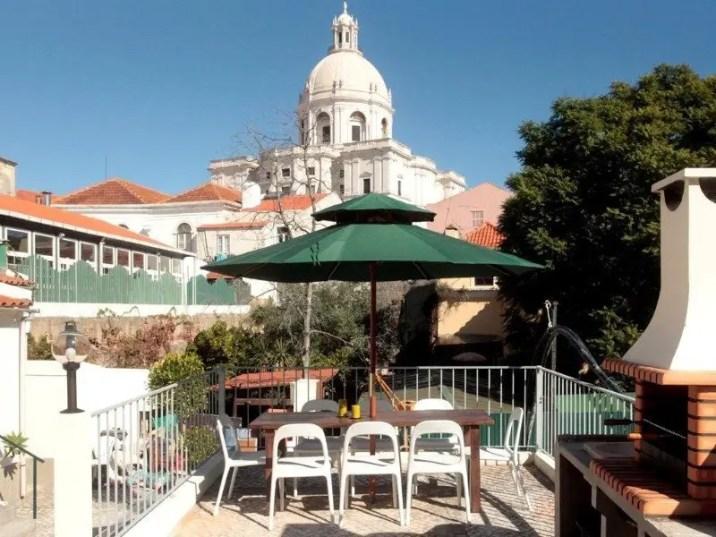 Alfama Terrace 2