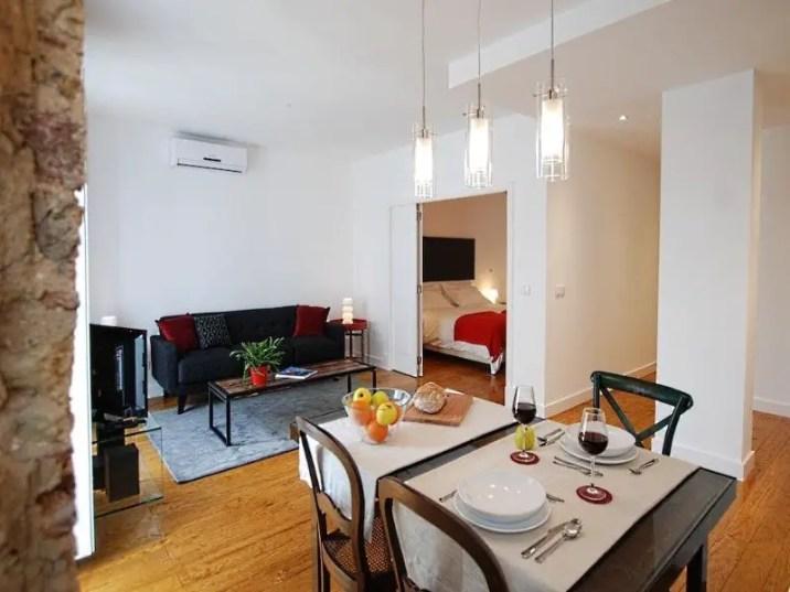Santa Catarina Apartments