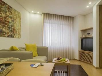 Spot Apartments Trindade