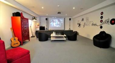 Gallery Hostel