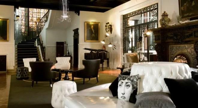 Hotel Infante de Sagres