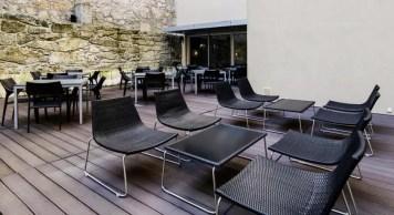 Moov Hotel Porto