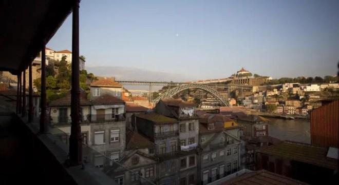 Hotel Carris Porto Ribeira