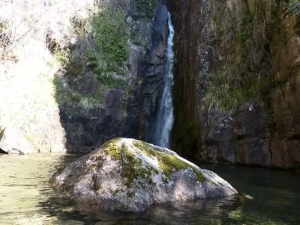 Cascade de Pincaes