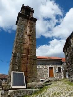 Torre do boi
