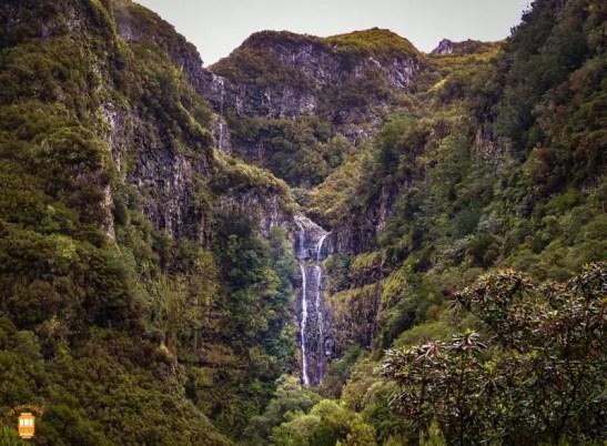 Levada das 25 Fontes e do Risco - Madeira 6