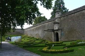 Forte de São Francisco - Chaves