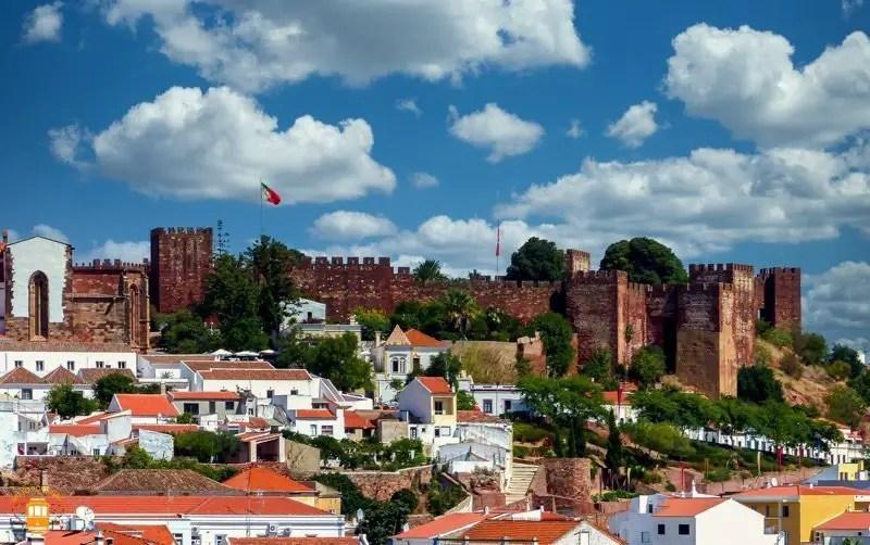 Silves - Algarve 5