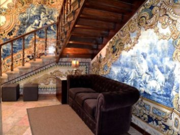Coimbra Portagem Hostel
