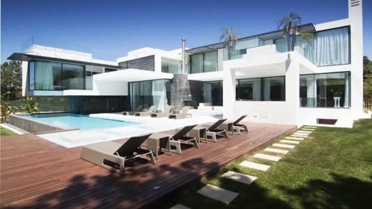 Villas Algarve