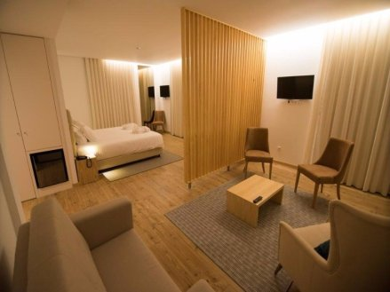 Celorico Palace Hotel Spa 2