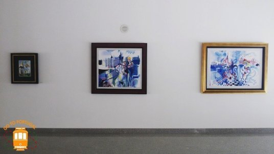 Centro Artes Nadir Afonso 2