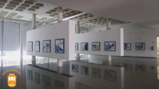 Centro Artes Nadir Afonso 4