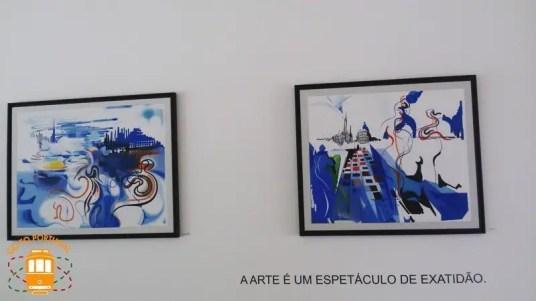 Centro Artes Nadir Afonso
