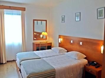 Hotel Arcanjo 2