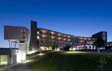 Hotel Casino de Chaves