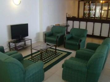 Hotel Ilha 3