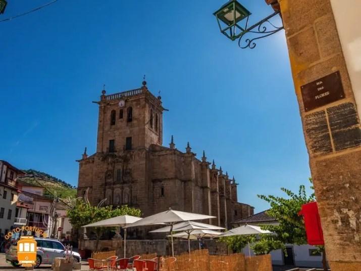 Torre de Moncorvo 2