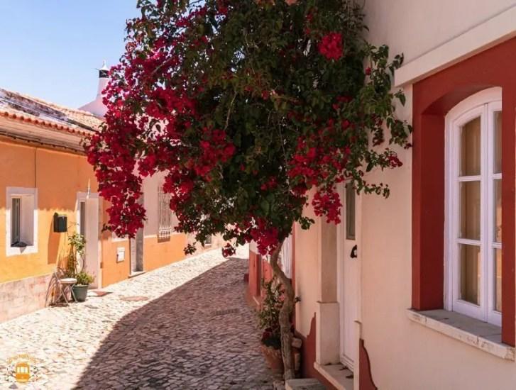 Ferragudo - Algarve 1
