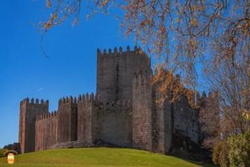 Castelo de Guimaraes 1