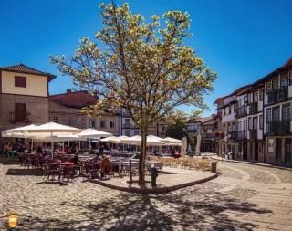 Praca de Sao Tiago - Guimarães