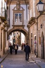 Rua de Santa Maria - Guimarães