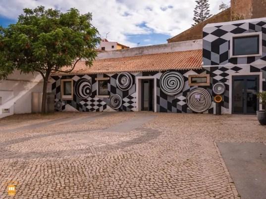 Centro Ciencia Viva - Lagos - Algarve - Portugal
