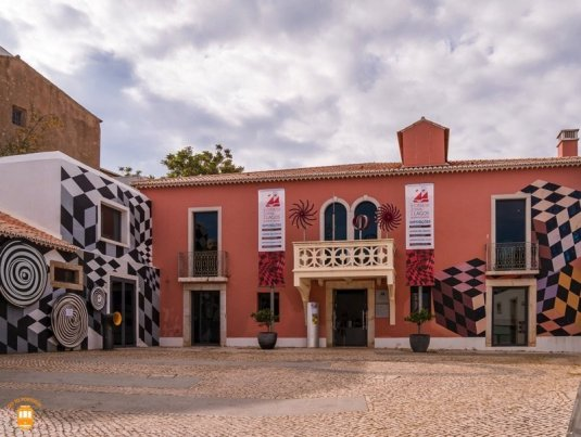 Centro Ciencia Viva - Lagos - Algarve - Portugal1