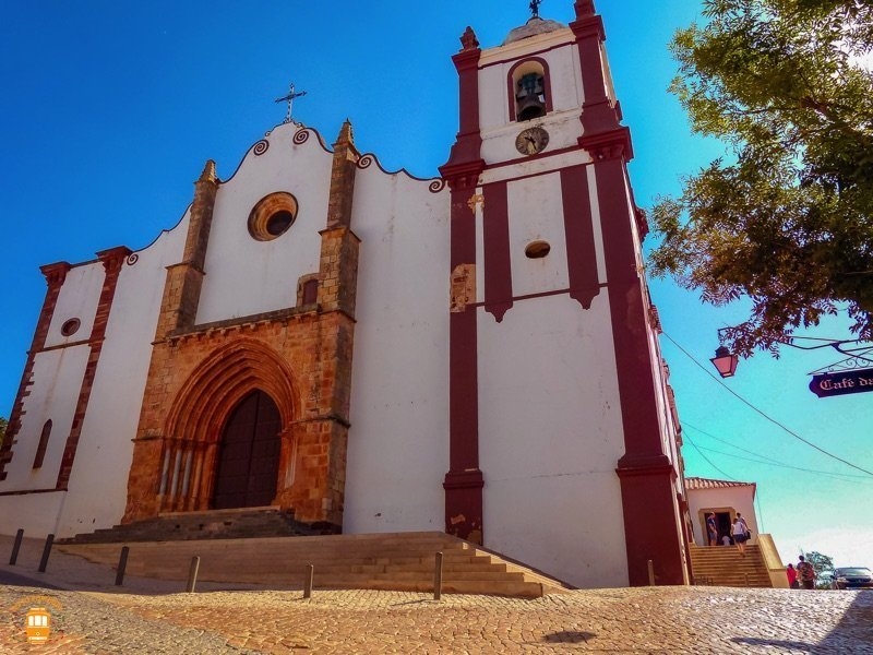 Se de Silves - Algarve