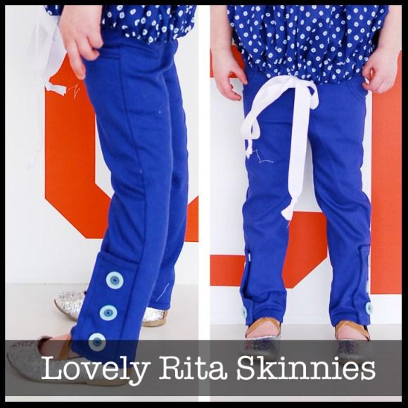 Lovely Rita Skinnies